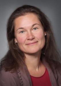 UteThomas, Fachärztin für Allgemeinmedizin und Anästhesiologie, Schwerpunkt Manuelle Medizin